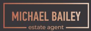 Michael Bailey Estate Agent Logo